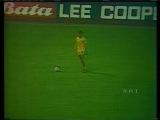 Чемпионат Европы 1984/ 1 тур/ Группа B/ Румыния - Испания №4